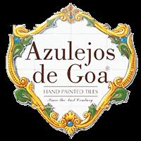 Azulejos de Goa